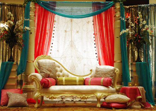 pakistani wedding decorations Learn More